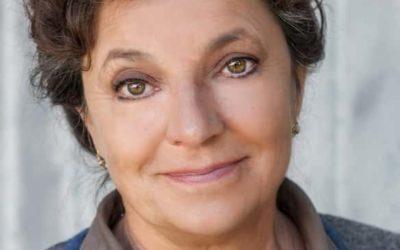 Monika Baumgartner ist LichtBlick-Botschafterin