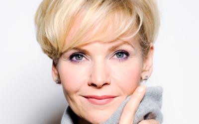 Andrea Kathrin Loewig ist LichtBlick-Botschafterin