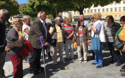 LichtBlick verstärkt Präsenz im Landkreis Erding