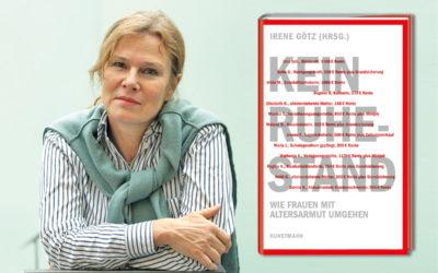 """Buchempfehlung: """"Kein Ruhestand"""" von Irene Götz (Hrsg.)"""