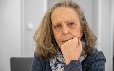 Über die Scham, im Alter arm zu sein