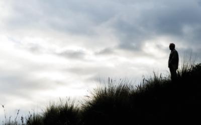 Einsamkeit – Über eine Epidemie der Neuzeit