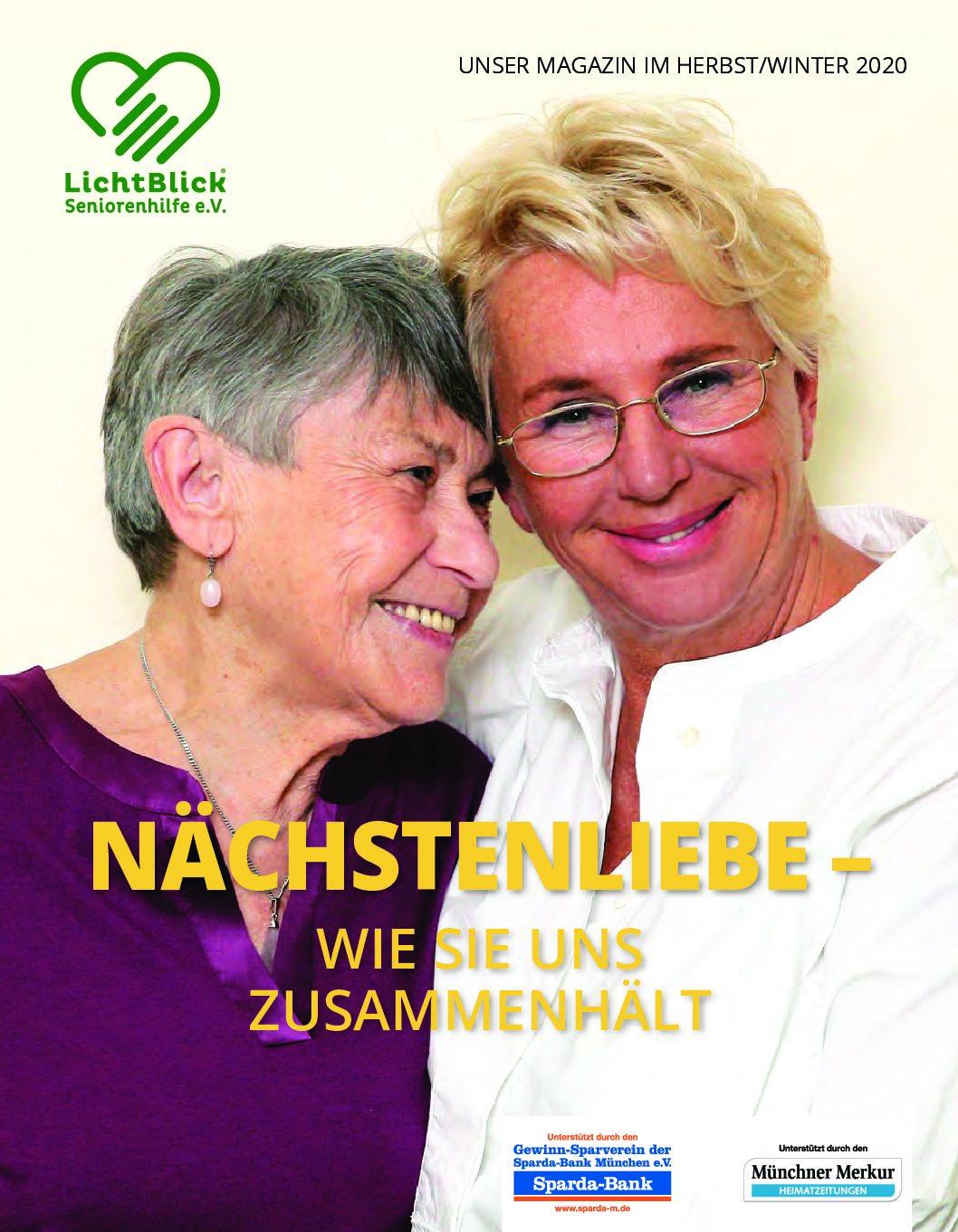 LichtBlick Magazin 2020-2