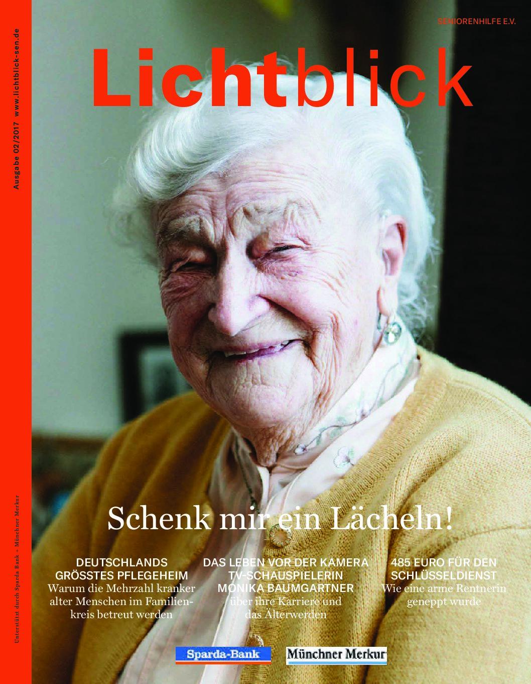 LichtBlick Magazin 2017-2