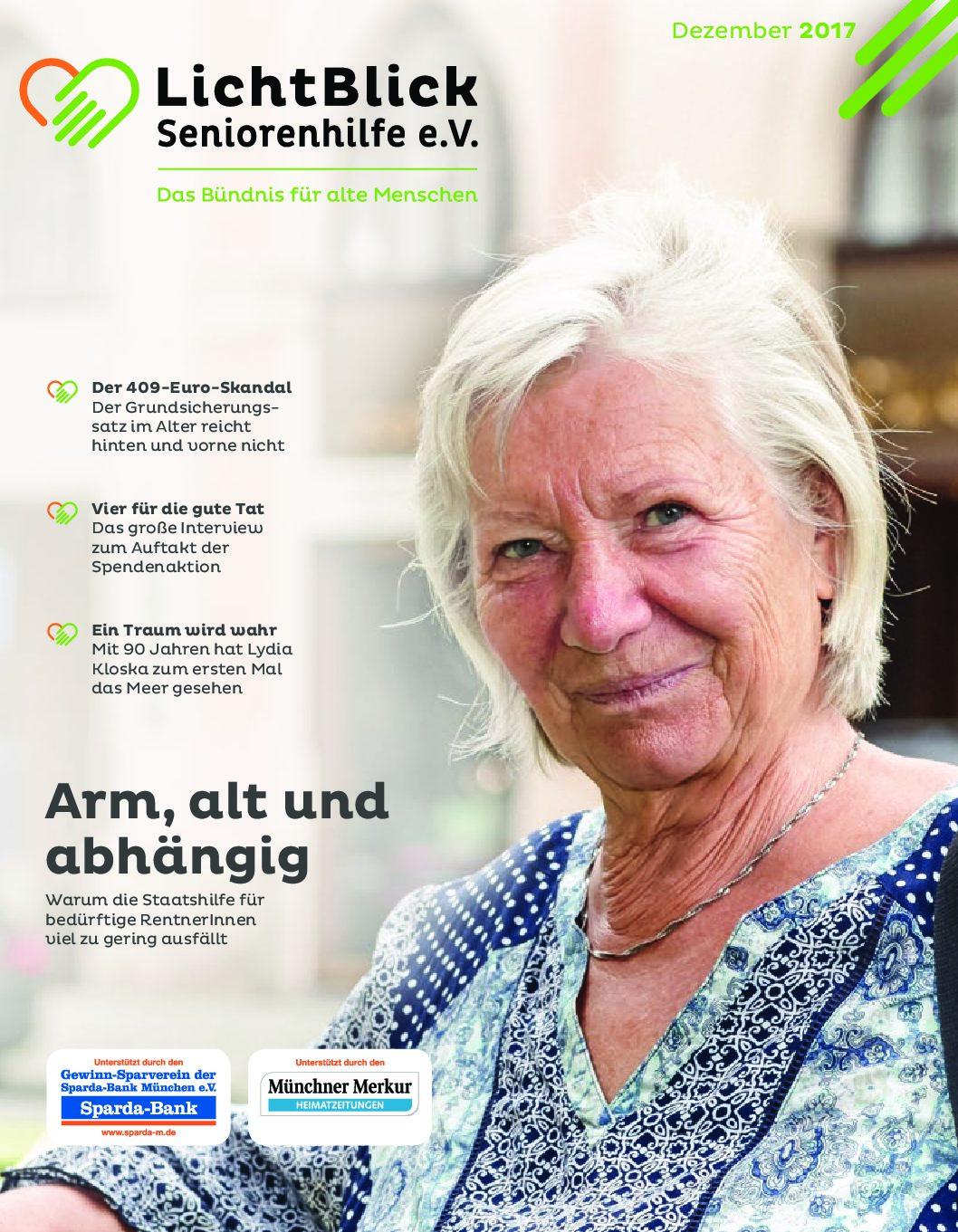 LichtBlick Magazin 2017-4