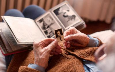 Einsamkeit kennt kein Alter