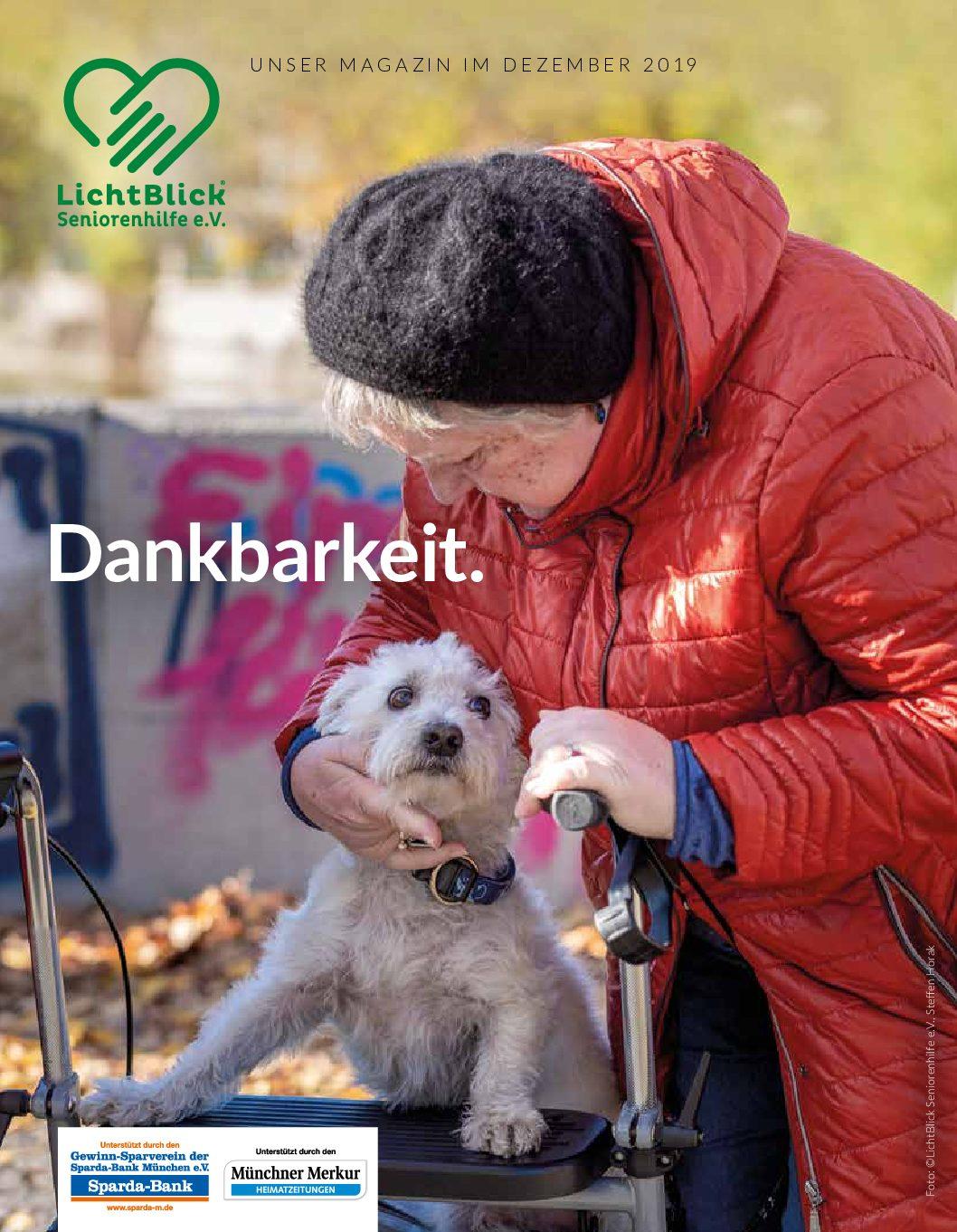 LichtBlick Magazin 2019-3