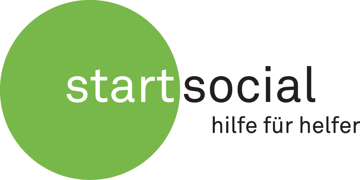 Start Social Hilfe für Helfer